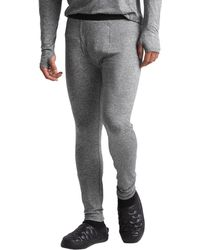The North Face - Warm Poly Tight - Lyst