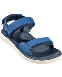 Lyst - Vans Nexpa Lx Mens Sandals in Brown for Men 2135dd147