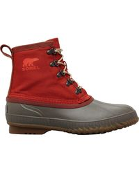 Sorel - Cheyanne Ii Short Nylon Boot - Lyst