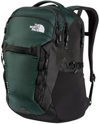 The North Face Surge 31l Backpack - Green