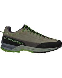 La Sportiva Tx Guide Leather Approach Shoe - Multicolor