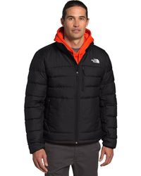 The North Face Aconcagua 2 Jacket - Black