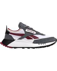 Reebok Cl Legacy Sneaker - Gray