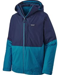 Patagonia - Snowshot 3-in-1 Jacket - Lyst