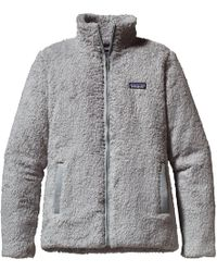 Patagonia Los Gatos Fleece Jacket - Gray