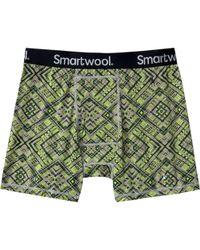 Smartwool - Merino 150 Printed Boxer Brief - Lyst