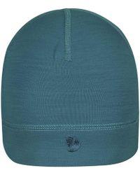 Fjallraven - Keb Fleece Hat - Lyst