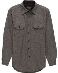 Pendleton - Maverick Merino Shirt - Lyst
