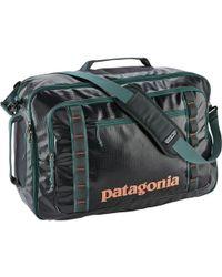 Patagonia - Black Hole 45l Mlc Bag - Lyst