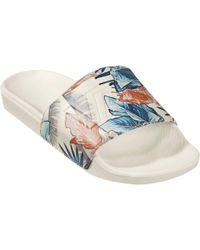 df0011ef6b2cda Lyst - Women s Vans Flip-flops On Sale