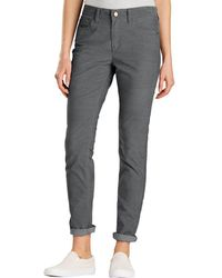 Toad&Co - Sybil Slim Cord Pant - Lyst