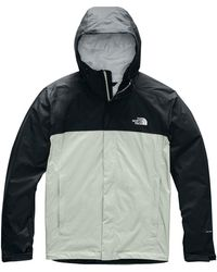 The North Face Venture 2 Hooded Jacket - Multicolor