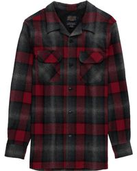 Pendleton - Fitted Board Shirt - Lyst