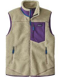 Patagonia Classic Retro-x Vest - Multicolor