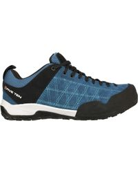 Five Ten Guide Tennie Approach Shoe - Blue