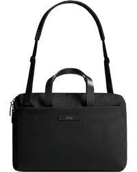 Bellroy Slim 11l Work Bag - Black