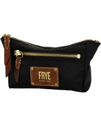 Frye - Ivy Cosmetic Pouch - Lyst