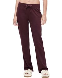UGG Penny Pant - Red