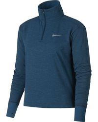 Nike - Therma Sphere Element Half-zip 2.0 Top - Lyst