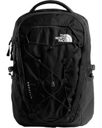 The North Face Borealis 27l Backpack - Black