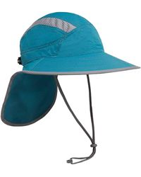 Sunday Afternoons Ultra Adventure Hat - Blue