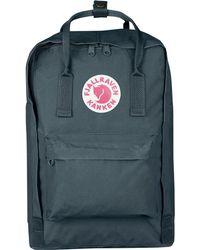 Fjallraven Classic Kanken Backpack - Gray