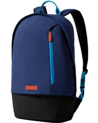 Bellroy Campus Backpack - Blue