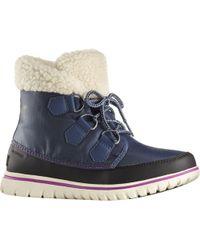 Sorel - Cozy Carnival Boot - Lyst