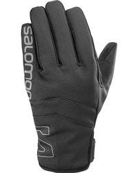 Yves Salomon - Rs Warm Glove - Lyst