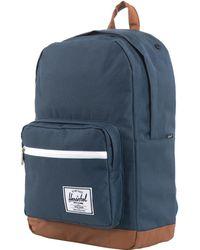 1e2e3e7bd38 Lyst - Herschel Supply Co.  pop Quiz  Backpack in Green for Men