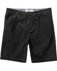 Reef - Auto Redial 7 Short - Lyst