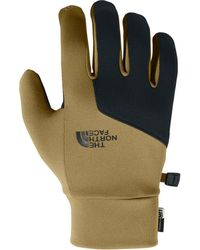The North Face Etip Glove - Multicolor