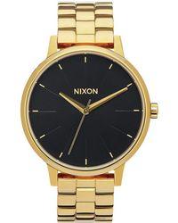 Nixon - Kensington Watch - Lyst