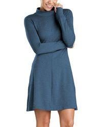 Toad&Co - Fernview Long-sleeve Dress - Lyst