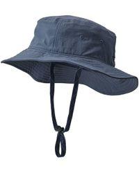 Patagonia - Mickledore Hat - Lyst