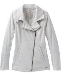 Prana - Marabelle Softshell Jacket - Lyst