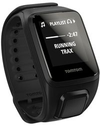 Tomtom - Spark + Music Hp Watch - Lyst