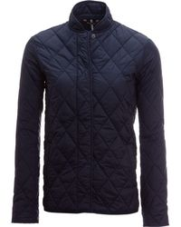 Barbour - Rae Loch Quilt Jacket - Lyst