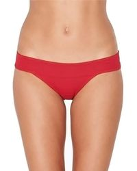 L*Space - Veronica Bikini Bottom - Lyst