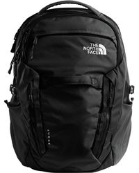 The North Face Surge 31l Backpack - Black