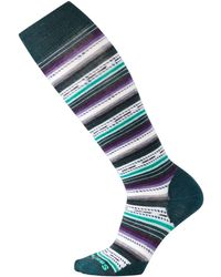 Smartwool - Margarita Knee High Sock - Lyst
