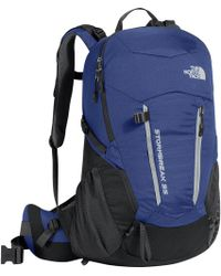 The North Face - Stormbreak 35l Backpack - Lyst
