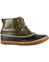 Sorel - Out 'n About Rain Boot - Lyst