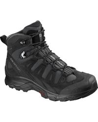 Salomon - Quest Prime Gtx Waterproof Walking Hiking Boots - Lyst