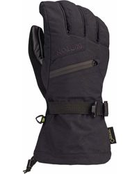 Burton Gore-tex Glove - Black