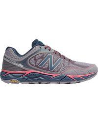 4565adc6ca6ba Lyst - New Balance Women's Leadville 1210v2 Running Shoe in Blue