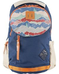 United By Blue Conbertible 25l Carryall Backpack - Blue