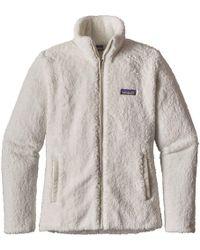 Patagonia Los Gatos Fleece Jacket - Multicolor