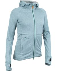 ROJK Superwear - Primaloft Drifter Hooded Fleece Jacket - Lyst