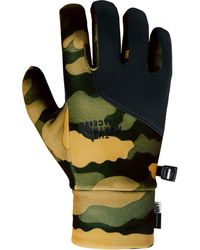 The North Face Etip Glove - Green